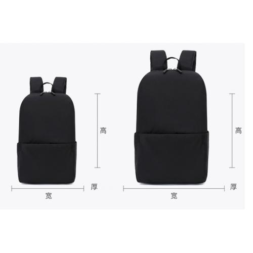 fashion men and women school backpack bags  waterproof backpack laptop custom backpack with log