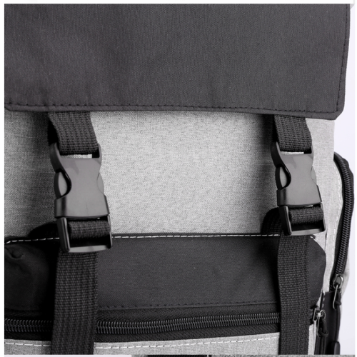 Smart Design Laptop Backpack Trolley bags School Bags University Laptop Backpack Bag for men