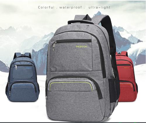 Design School Laptop Backpack Waterproof Smart Business Unisex Computer College Bags Laptop Backpack