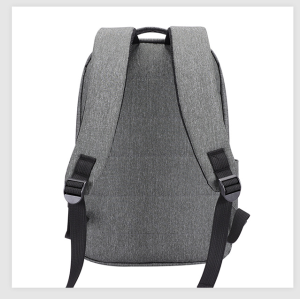 Student anti thief Laptop Backpacks zaino per School University Business Travel Custom Laptop Backpack with USB Charge