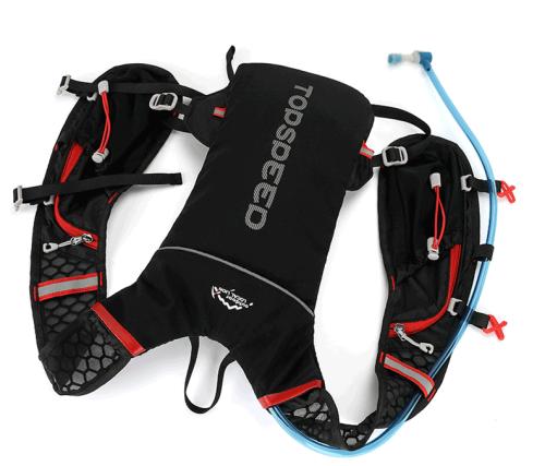 Men backpack bag hydration back pack Waterproof bags Cycling bag carrier backpack Waterproof Backpack