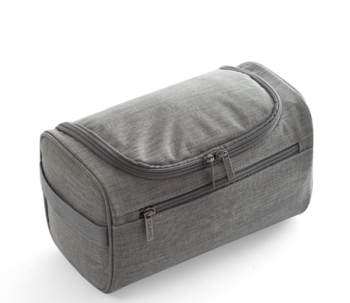 Travel Gadget Organizers Carry Bag Oxford makeup Storage Bags