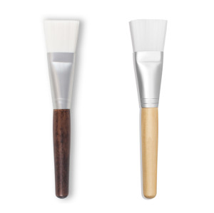 Best Selling Chinese Suppliers Wholesale Facial Mask Brushes For Face Use 1 buyer
