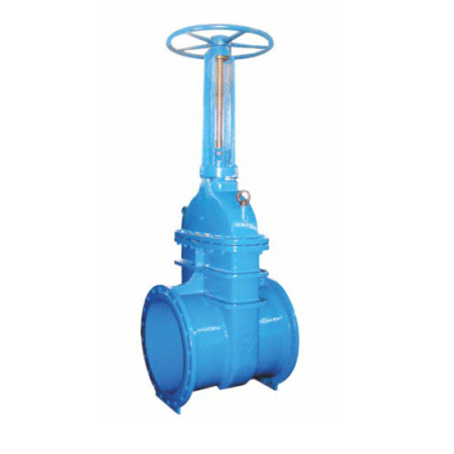 HARD SEAL GATE VALVE