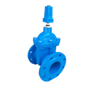 SQUARE HEAD SOFT SEAL GATE VALVE