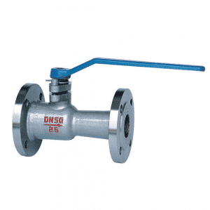 HANDLE HIGH TEMPERATURE BALL VALVE PQ41M