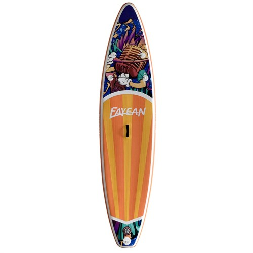 Microphone Design China Wholesale Inflatable Paddle Board Hiqh Quality Surf Board Custom Sup Board