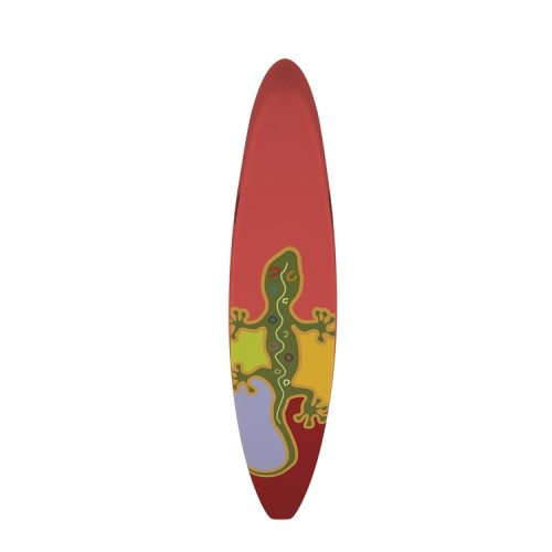 Gecko Design China Wholesale Inflatable Paddle Board Hiqh Quality Surf Board Custom Sup Board