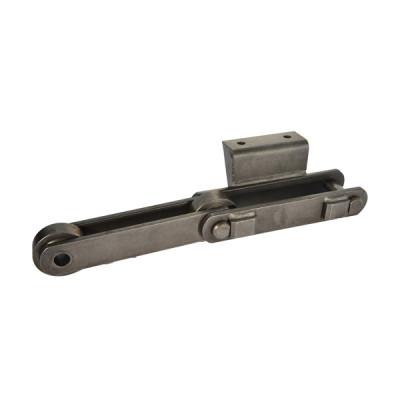 Deep Pan Reclaim Conveyor Chain | Material Handling chain | Heavy industrial chain | Cement industrial chain