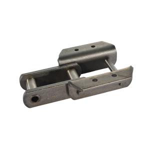 Mill Duty Bucket Elevator Chain | Heavy duty industrial chain | Chain attachment | Bucket conveyor chain