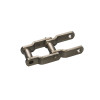 Welded Steel Chain and attachments for cement industry