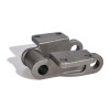 Alloy steel high strength H series pintle chain for feeder systems