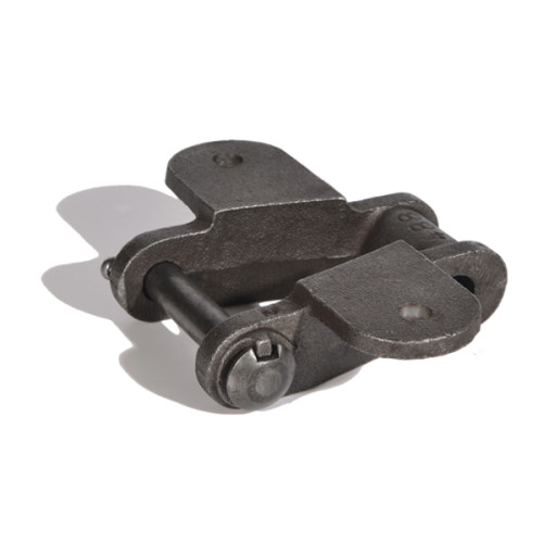 Casting alloy steel or stainless steel 400 Series pintle chain