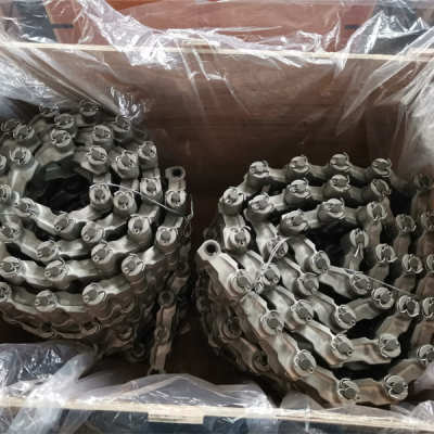 Casting conveyor 900 Series LPG pintle chain