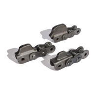 X348 X458 X678 cat drive chain for drop forged conveyor
