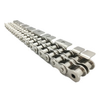 Stainless steel conveyor chain for Jelly Machine