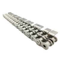 Stainless steel conveyor chain | Jelly machine chain | s steel chain attachments | Roller chain system