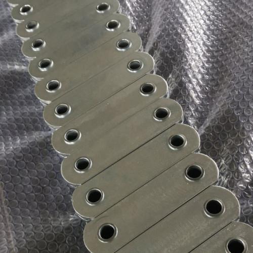 MC series engineering metric roller conveyor chain