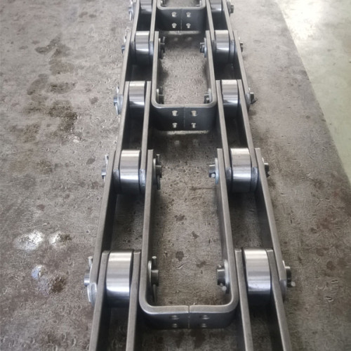Attachments for FV series engineering metric roller conveyor chain | Chain manufacturers in China
