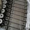 Super Capacity Bucket Elevator Chain G100 Type | Heavy duty industrial chain | Large industrial chain