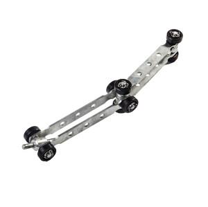 BI-Planar cardan conveyor Chain 72032