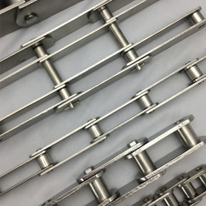 M series stainless steel conveyor chain