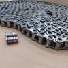 Standard Hollow pin conveyor roller chain | Single pitch and double pitch chain |standard  roller chain