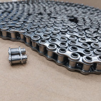 Standard Hollow pin stainless steel chain