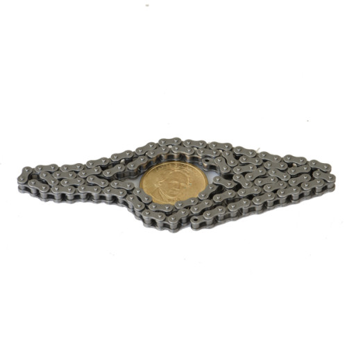 Simplex Special short pitch roller chain
