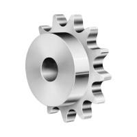 simplex Sprockets with hub (B)05B-1 (8X3.0mm)