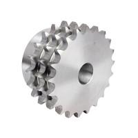 triplex Sprockets with hub (ASA)80-3 (25.4X15.88mm)