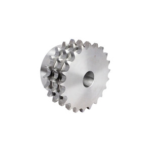 triplex Sprockets with hub (B)10B-3 (15.875X9.65mm)