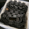 Attachments for M series engineering metric roller conveyor chain | Cement industrial chain | k2 attachment chain