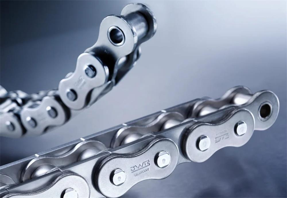 six precautions for maintaining the roller chain