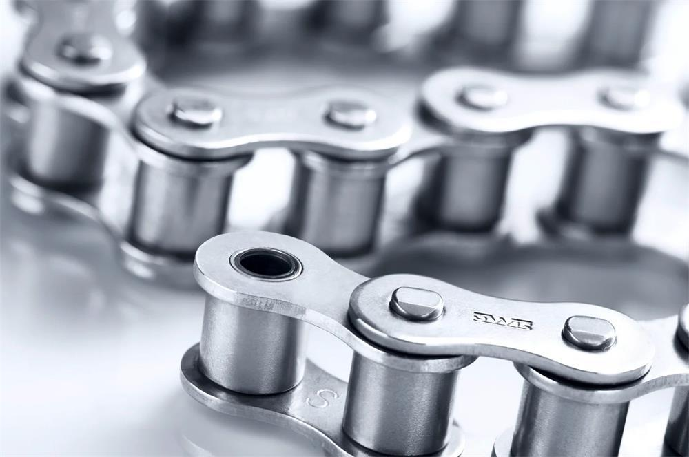 the installation method and inspection items of the roller chain