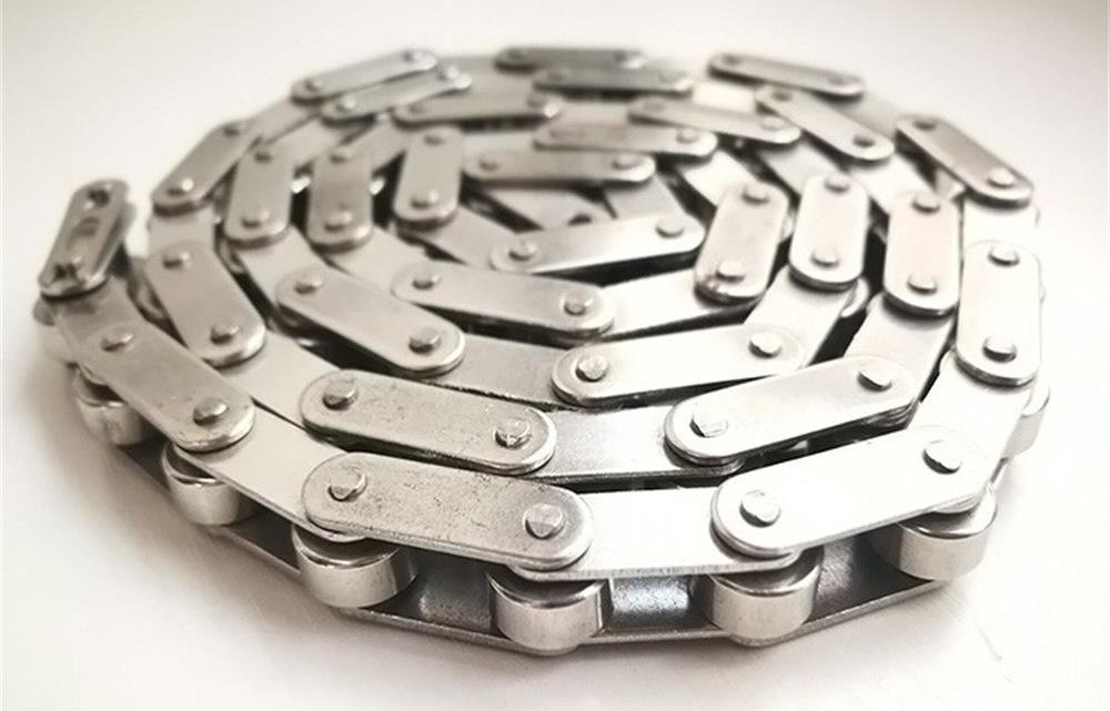 the basic knowledge of double pitch precision roller chains