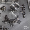 How to Measure Your Roller Chain?
