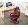Hiqh Quality Cheap Ergonomic Gamer Office Chair Racing Gaming Chair red- 002