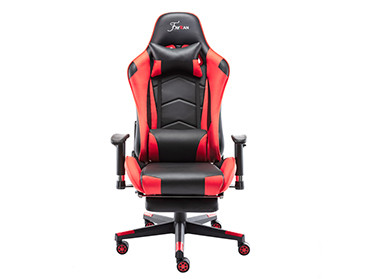 2020 wholesale modern gaming chair for PC game red-004