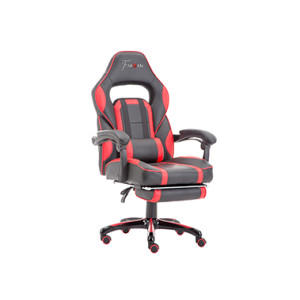 Hiqh Quality Cheap Ergonomic Gamer Office Chair Racing Gaming Chair red- 002