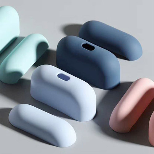 Silicone Wireless Earphone Case