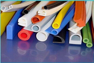 What are Silicone Extrusions?