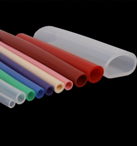 Custom Silicone Extrusions > Food Grade Silicone Tubing