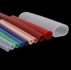 What features of custom extrusion Silicone Products?