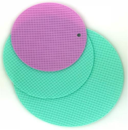 Kitchen Utensil Heat Resistant Honeycomb Silicone Hot Pot Holder Mat Coaster