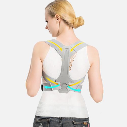 Hot Sale Professional Lower Price upright posture belt upper back support corrector