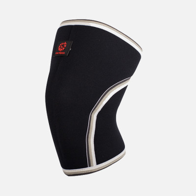 New Design 7mm Neoprene Knee Sleeve support compression