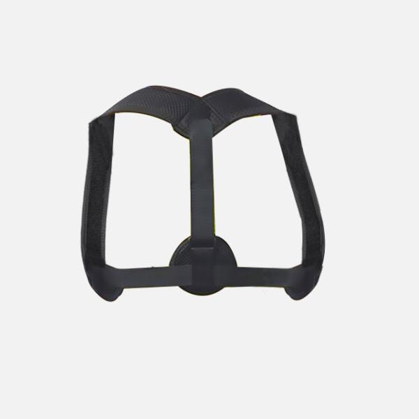 2020 Adjustable Comfort Back Support Posture Corrector for Men and Women