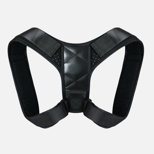 2020 Adjustable Comfort Back Support Posture Corrector for Men and Women