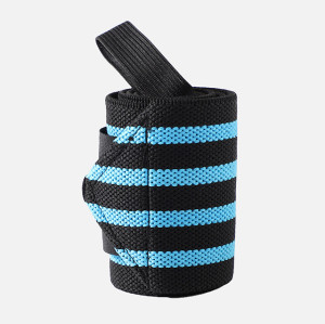 Hot Selling Product wrist straps for lifting both for men and women